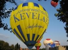 Ballon Kevelaer