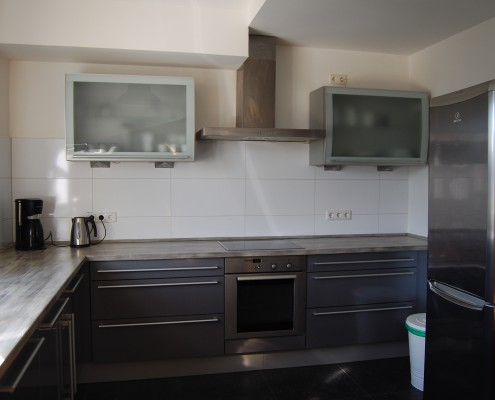 Ferienwohnung Kevelaer - Küche