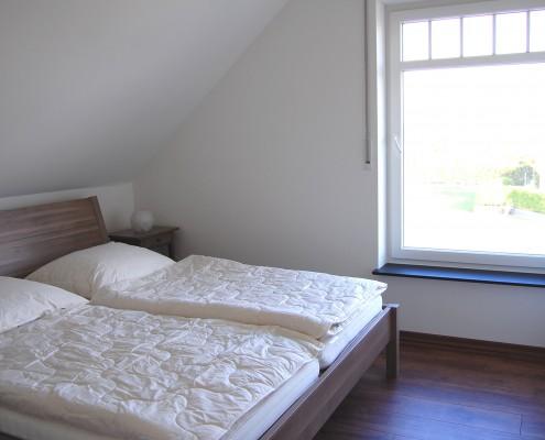 Ferienwohnung Kevelaer - Schlafzimmer