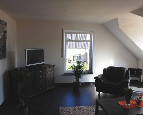 Ferienwohnung Kevelaer - Wohnzimmer